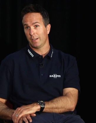Michael Vaughan reveals which two Pakistan players will cause a bit of chaos in the future cricket