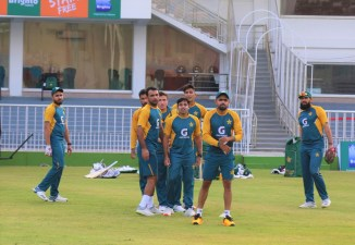Pakistan players unhappy staying in a five-star hotel