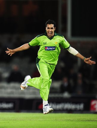 Pakistan pace bowler Umar Gul said he wants to be remembered as a great human being