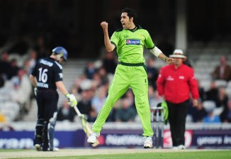 Pakistan seamer Umar Gul said he wouldn't have been a successful cricketer without the support of his family