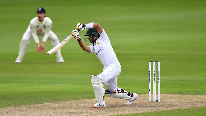 Pakistan captain Babar Azam and opener Imam-u-Haq have begun training again ahead of the South Africa series
