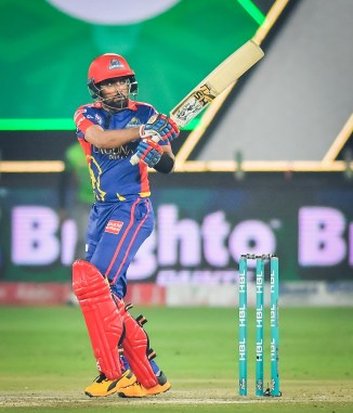 Babar Azam said Karachi Kings owner Salman Iqbal will give every player in the team an apartment after they won the PSL