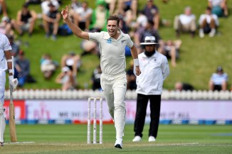 Tim Southee said Pakistan have an exciting bowling attack and are a quality side