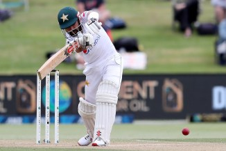 Mohammad Rizwan said Yasir Shah told him that he will only consider him to be a proper batsman if he scored a century