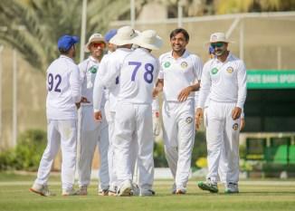 Hasan Ali said Waqas Maqsood is a wrecking ball