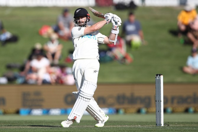 Kane Williamson said Babar Azam is one of the best in the world and strengthens any side