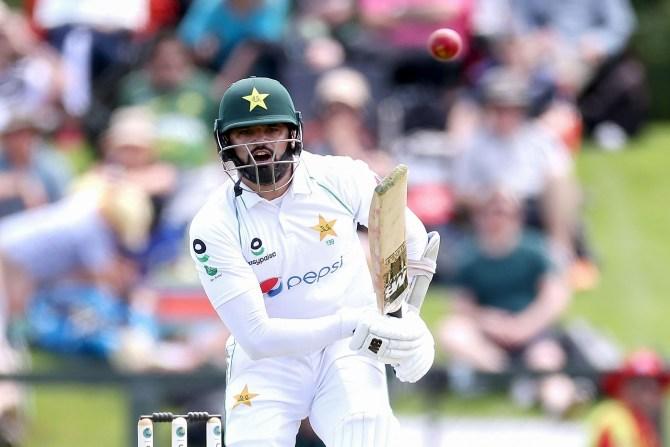Azhar Ali said Alzarri Joseph has good pace