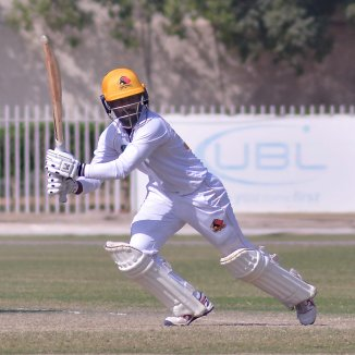 Pakistan batsman Saud Shakeel said Sarfaraz Ahmed and Asad Shafiq taught him a lot