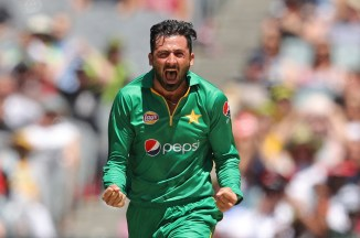 Pakistan pacer Junaid Khan said he got in the bad books of the selectors