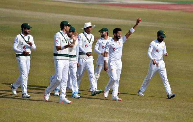 Pakistan seamer Hasan Ali said he wants the world to remember him