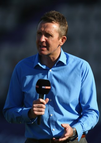 Dominic Cork said what a player Mohammad Yousuf was