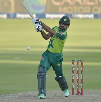 Fakhar Zaman revealed that he used to be called Fakhr-e-Pakistan