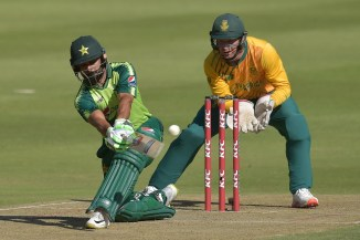 Mohammad Hafeez said Fakhar Zaman is showing great attitude, hunger and determination in ODIs