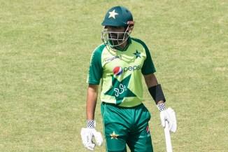 Intikhab Alam said Babar Azam should not be T20 captain
