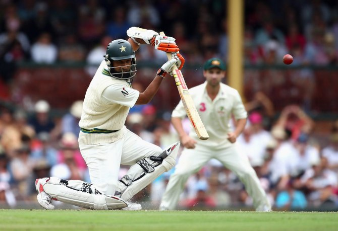 Mohammad Yousuf said Babar Azam's ranking in each format is phenomenal