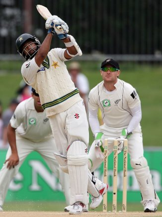 Mohammad Yousuf said see how much Babar Azam has improved