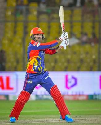 Wasim Akram said Mohammad Nabi is an excellent player