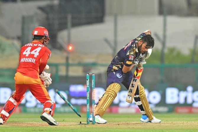 Pakistan wicketkeeper-batsman Rohail Nazir said he must do better than what he has done
