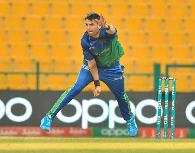 Usman Qadir said Babar Azam is the number one batsman in the world