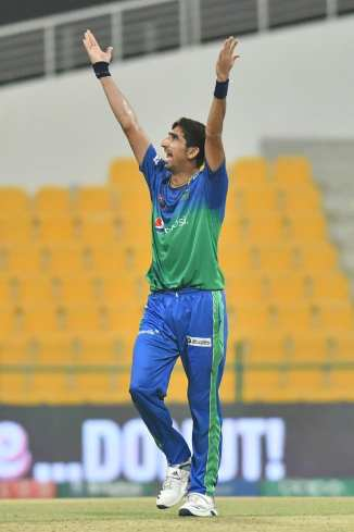 Mudassar Nazar said why is Pakistan pace bowler Shahnawaz Dahani not in the main T20 World Cup squad
