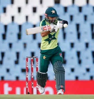 Aaqib Javed said Mohammad Rizwan's performances have been absolutely phenomenal