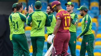 Herschelle Gibbs said Pakistan are one of the favourites to win the T20 World Cup