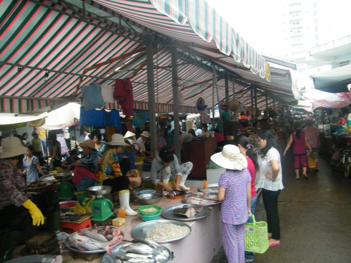 Vietnam Market 9