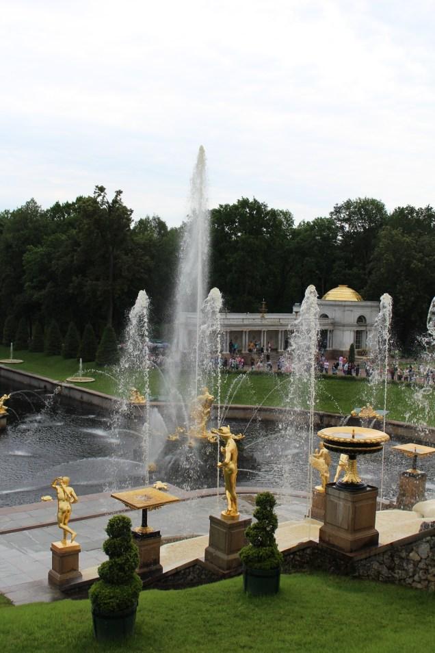 Perterhof Palace