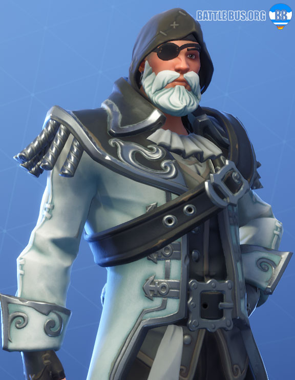 Blackheart Outfit Scallywags Set Fortnite News Skins Settings Updates