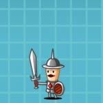 【にゃんこ大戦争】剣士の評価を第3形態まで!