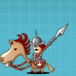 【にゃんこ大戦争】騎馬兵の評価を第3形態まで!
