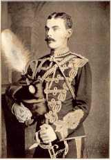 Lt Col Earl Airlie