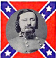 Major General George Pickett (Library of Congress)
