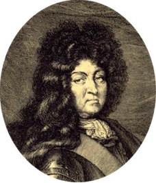 Louis XIV, King of France 1661-1715