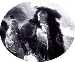 Marshal Boufflers