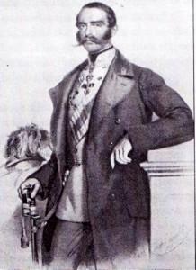 Archduke Ernst.