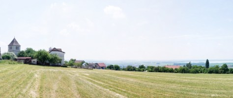 Click here for panoramic tour of the battlefield.