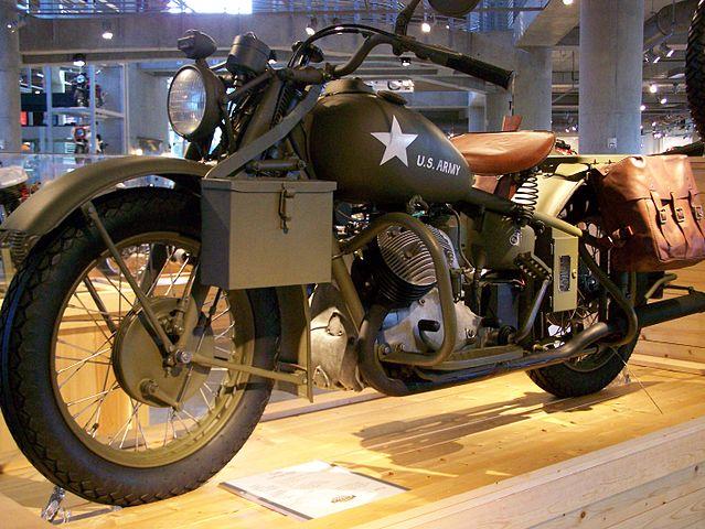 Indian Model 841