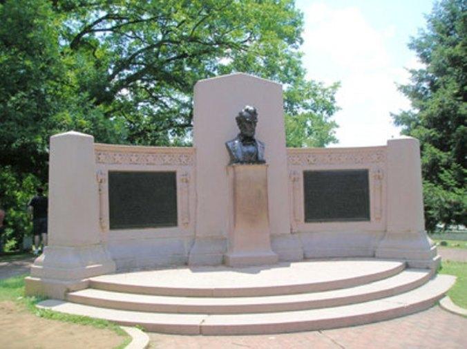 Lincoln Address Memorial