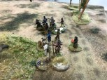 Come and Get It! 1835 (28mm) by the Anti-Alchemists
