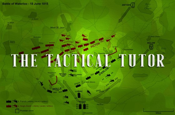 The Tactical Tutor