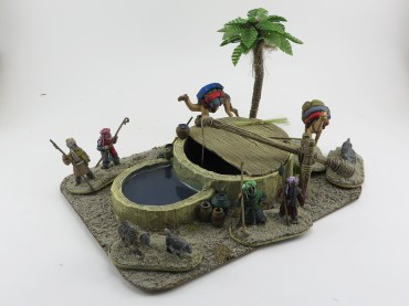 41 Seans African Well Tutorial 1440