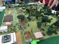 Lincoln Miniature Warfare Society's 28mm Conquistador - On the Road to Tenochtitlan. The Battle of Centla 1519.