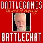 Battlechat logo