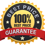 100% Best Price Guarantee