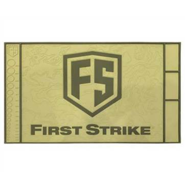 First Strike Olive Tech matt
