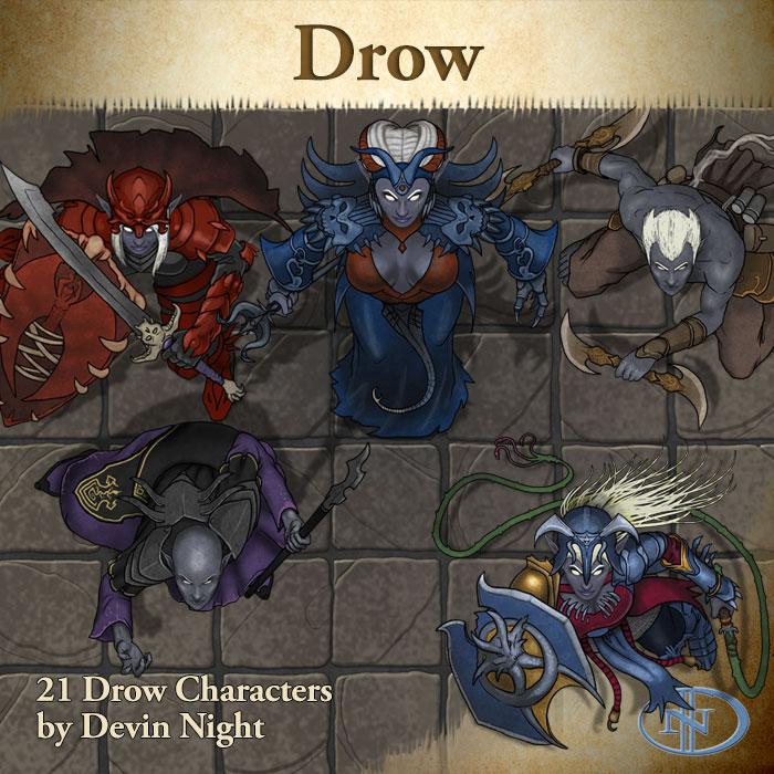 Drowsp-72