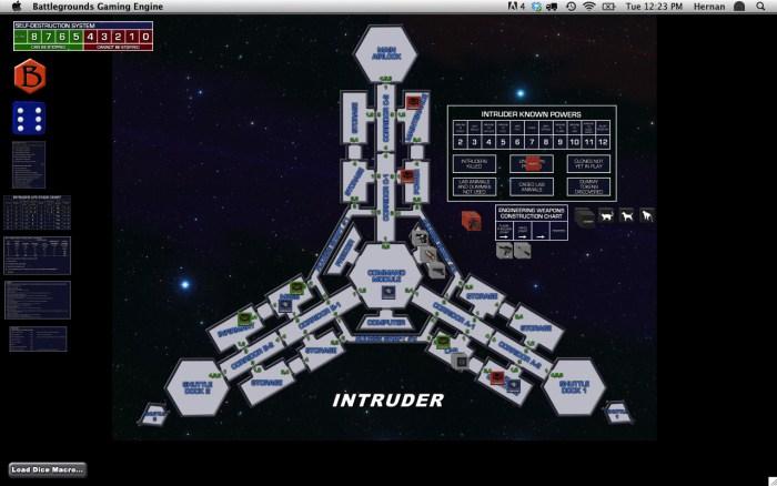 Intruder_Initial_Setup