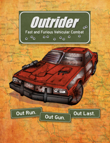 Outrider-Cover