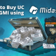 How to Buy UC for BGMI using Midasbuy